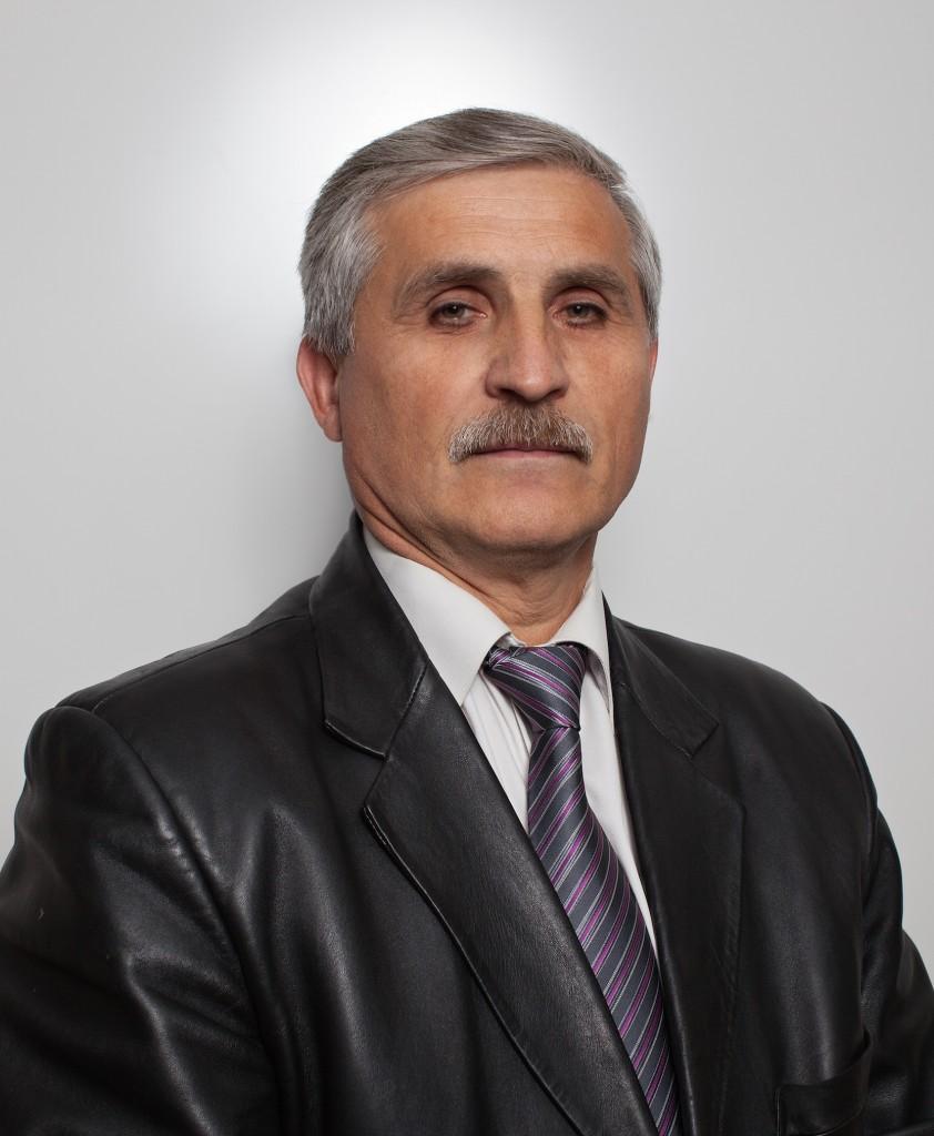 Бурдин Владимир Васильевич