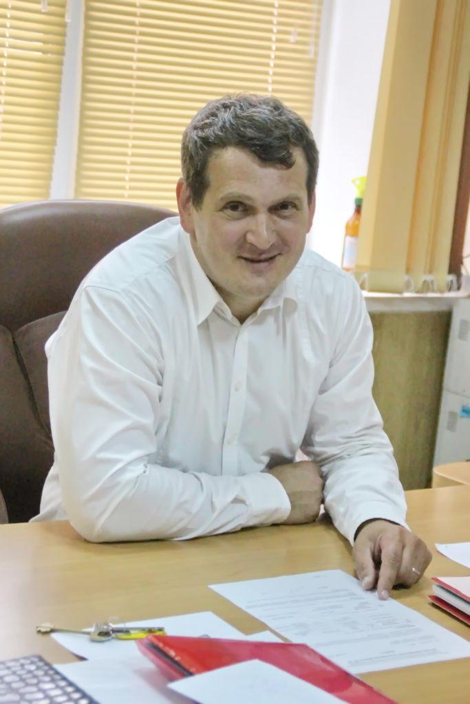 Дашин Олег Николаевич