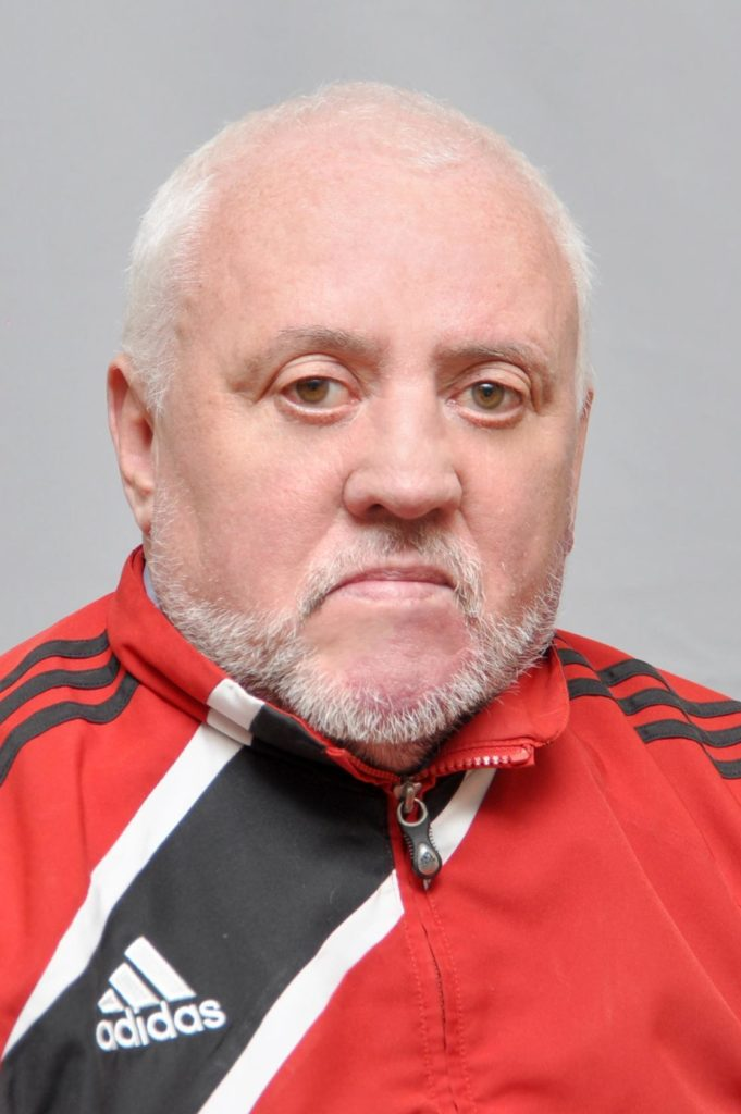 Зяблов Александр Юрьевич