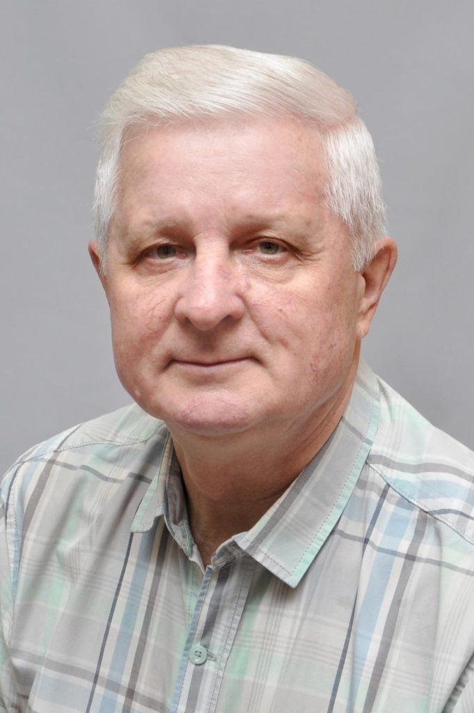 Ивойлов Василий Иванович
