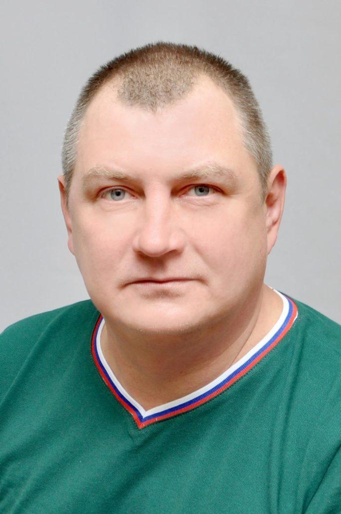 Кашинцев Павел Викторович