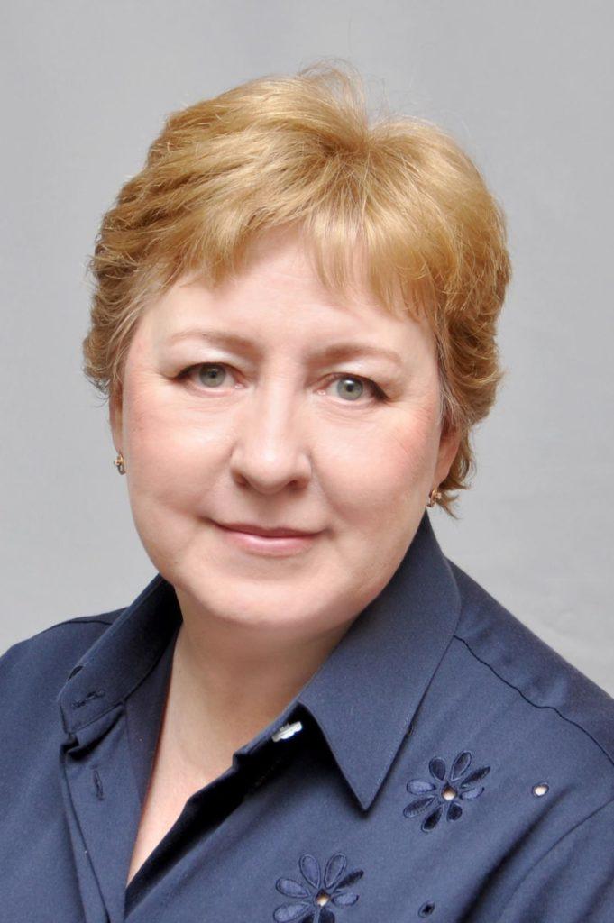Квардакова Татьяна Константиновна