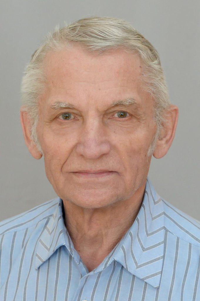 Корчевой Владимир Алексеевич