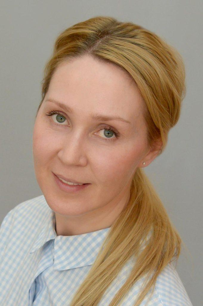 Крылова Ирина Юрьевна