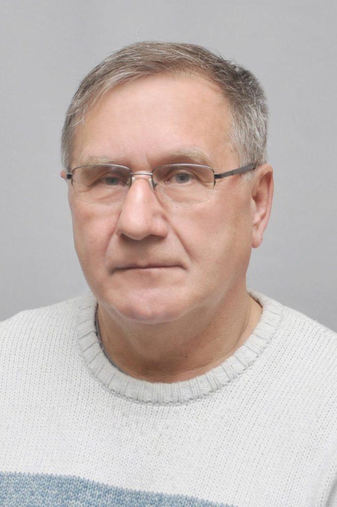 Новиков Евгений Геннадьевич