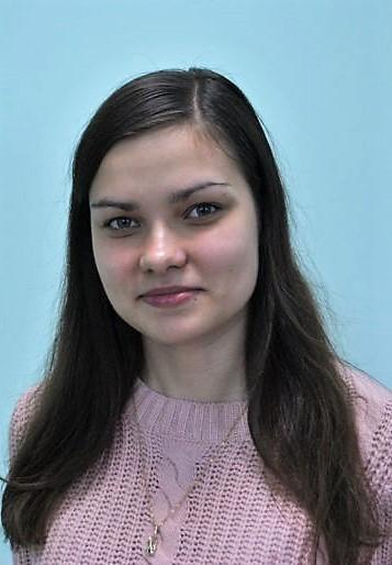 Пашенина Ангелина Ивановна