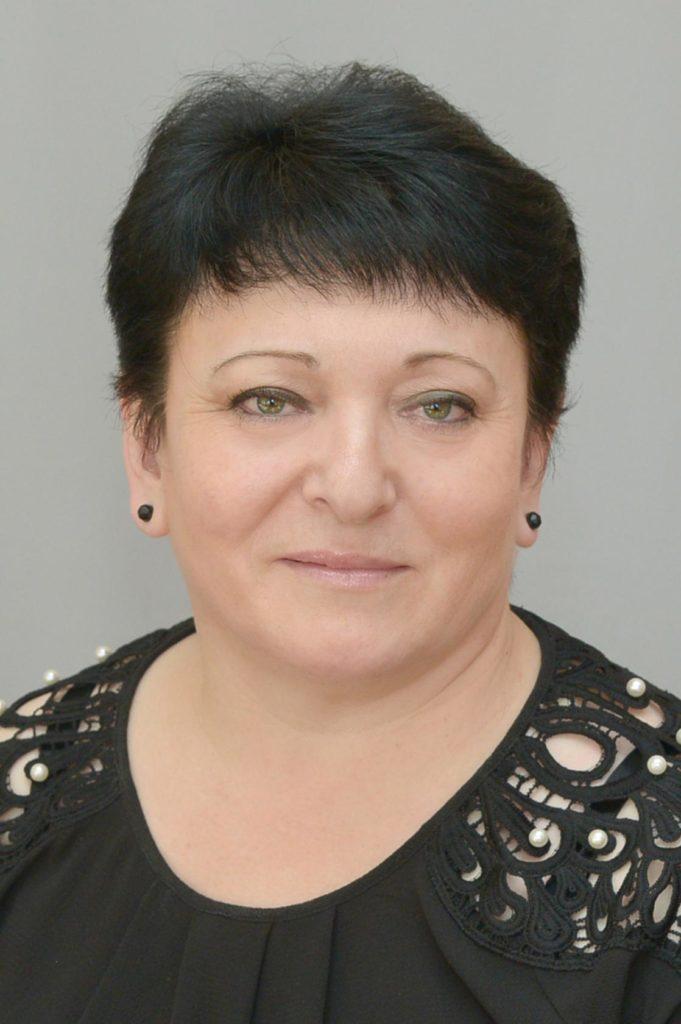 Петренко Ольга Владимировна