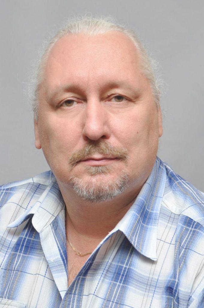 Полушин Валерий Витальевич