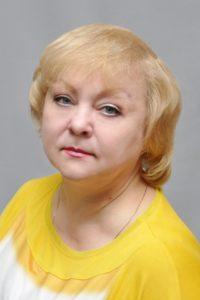 Укладова Марина Львовна