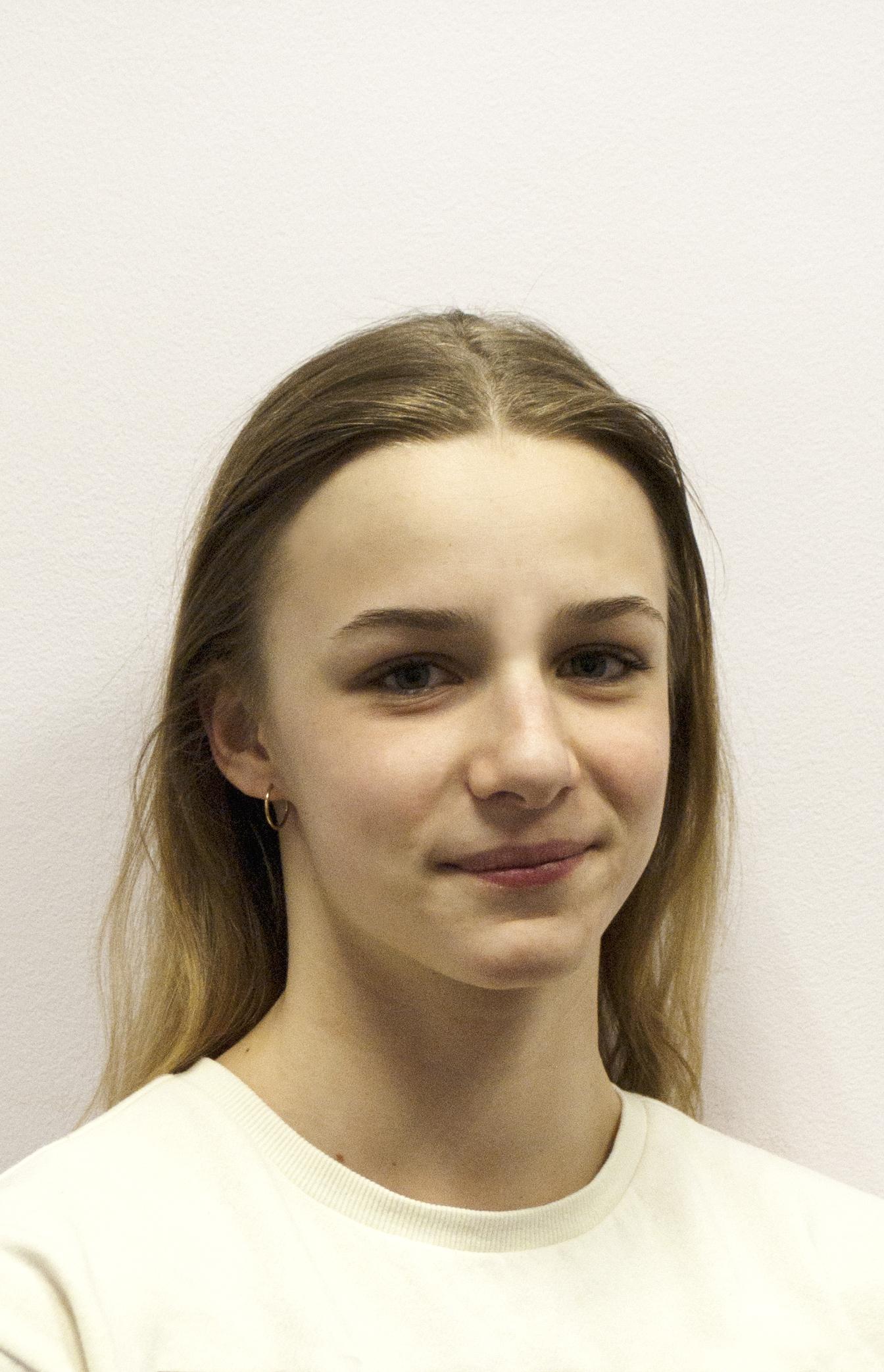 Куликова Елизавета